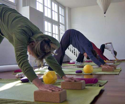 yogilates action nah pilatessalon