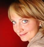 Anette Marahrens Portrait