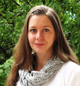 Ulrike Felsing