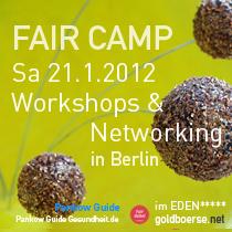 FairCamp Banner