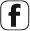 facebook icon black
