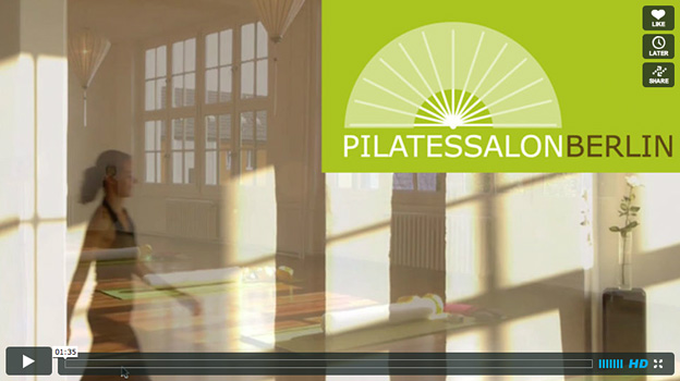 Movie PilatesSalon Vimeo