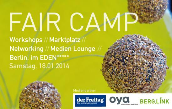 Fair Camp 2014 Medienpartner2