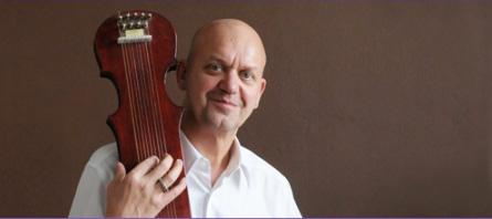 Uwe Vamdev Franz