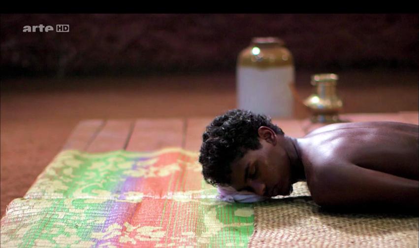 Indien Kalari ARTE 01