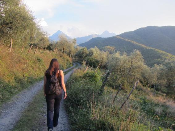 Toscana Petra Hinze Frauenreise
