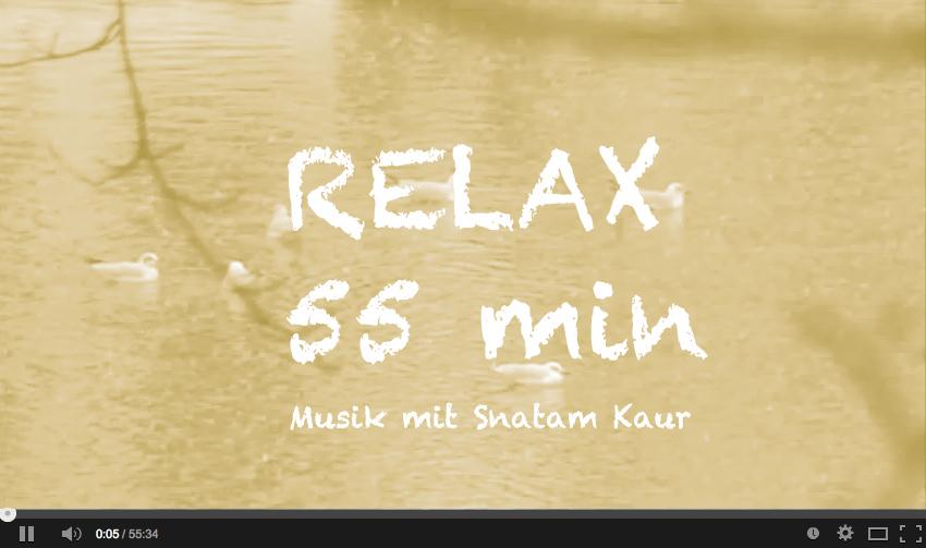 Relax 55min
