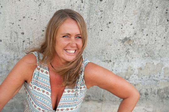 Katerine Dyckmans neurotherapeutin