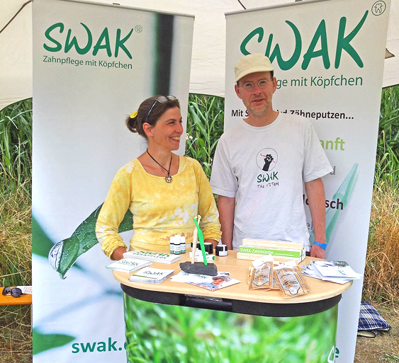 SWAK, Thilo Grauheding