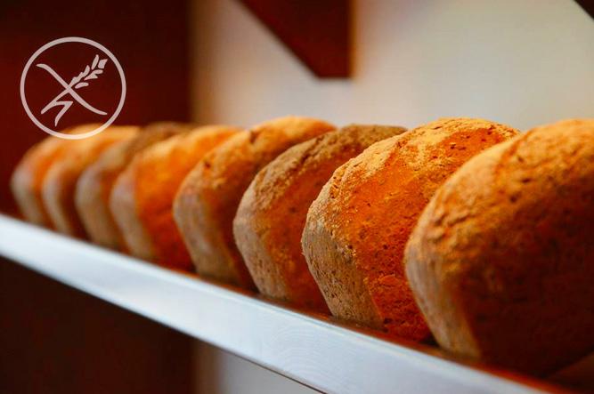 Unser Einkaufsfuhrer Glutenfreies Brot In Berlin Berlin Guide